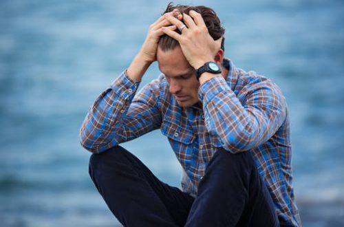 Stress voorkomen