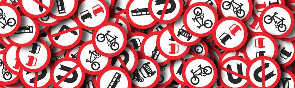 Verkeersregels